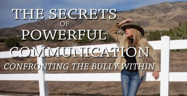 Communication power secrets revealed